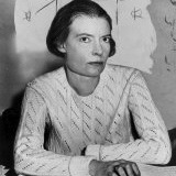 Dorothy Day photo from Library of Congress